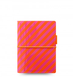 Orange/Pink Stripes