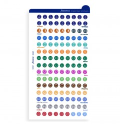Organizer Stickers Assorted Large