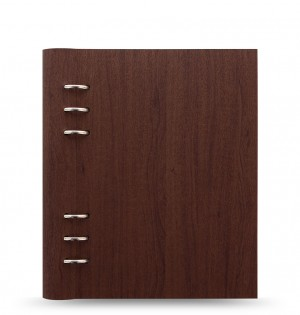 Clipbook Architexture A5 Notebook