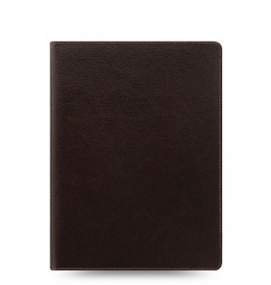 Heritage A5 Compact Organizer Brown 2021