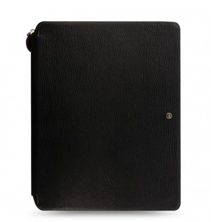 Chester A4 Zip Writing Folio