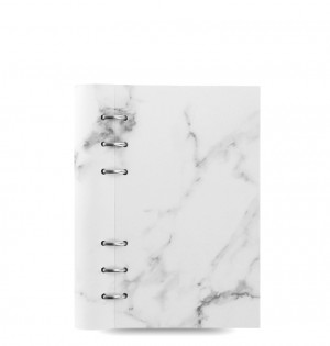 Clipbook Architexture Personal Notebook Marble