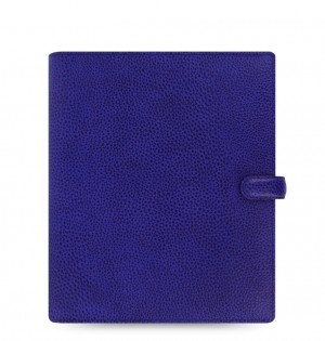 Finsbury A5 Organizer Electric Blue 2020