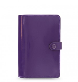 The Original Patent Personal Organiser Purple - Any Year