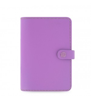 The Original Personal Organizer Lilac - 2021