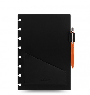 Filofax Notebook A5 Pen Holder