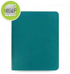 Saffiano Zip Large Tablet Cover