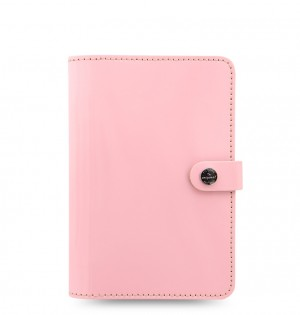 The Original Patent Personal Organiser Rose - Any Year