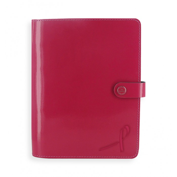 The Original Patent Pink Ribbon Special Edition A5 Organiser - Any Year