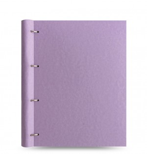 Clipbook Classic Pastels A4 Notebook