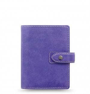 Organiseur Malden - Pocket - Iris - 2020
