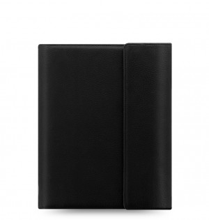 Nappa Wrap iPad Mini, 2 & 3 Tablet Case Noir