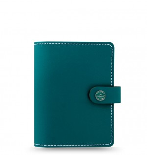 Organiseur The Original - Pocket - Aqua foncé