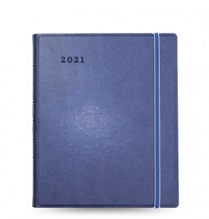 Agenda mensuel Filofax - Executive