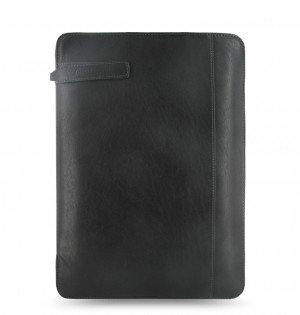 Holborn A4 Zipped Folio