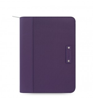 Microfiber Zip Galaxy Tab 3 8.0 Tablet Case