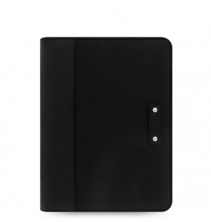 Microfiber Zip iPad Mini, 2 & 3 Tablet Case