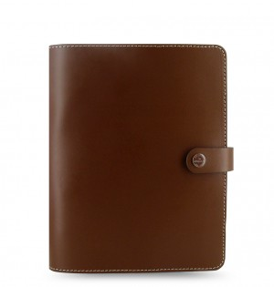 Organiseur The Original A5 - Retro Brown