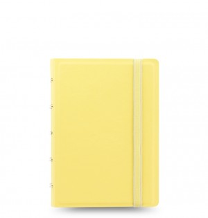 Cahier de notes Filofax Classic Pastels - Pocket