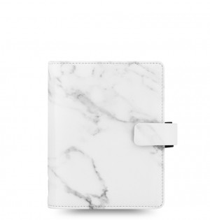 Agenda Architexture Marbré Pocket