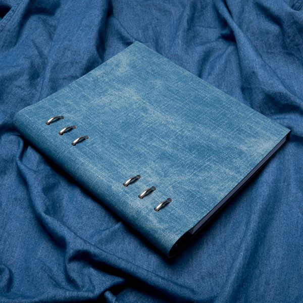 Denim Clipbook