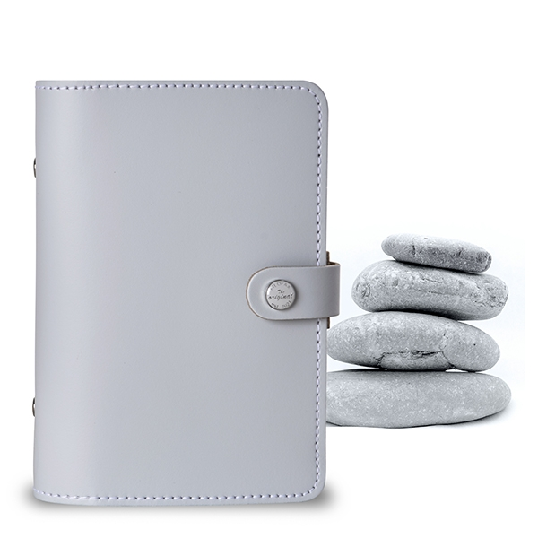 Filofax The Original Organizer Stone