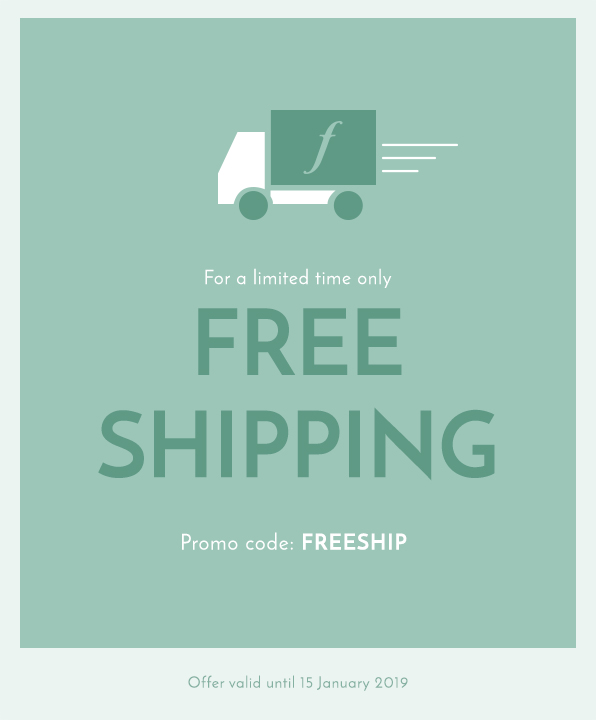 Filofax Free Shipping Offer