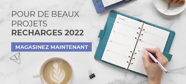 Recharges 2022